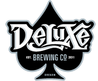 Deluxe Brewing Co. Albany, Oregon