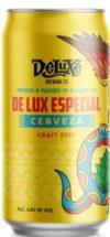 De Lux Especial Cerveza